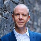 Simon O'Connor photo